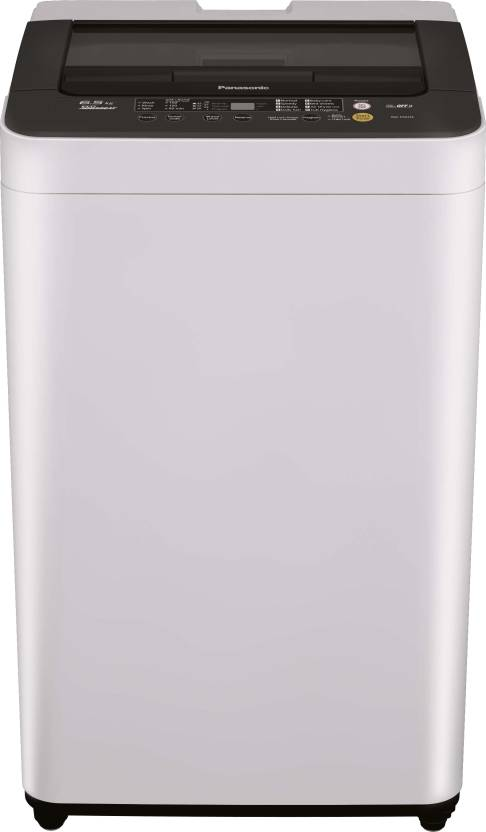 Panasonic 6.5 kg Fully Automatic Top Load Washing Machine NA-F65B3HRB2 Image