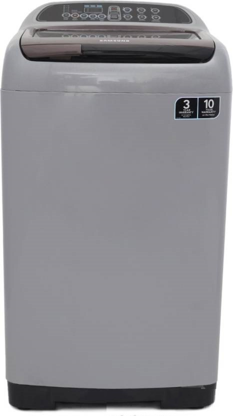 31255db5e181c0 Samsung 6.2 kg Fully Automatic Top Load Washing Machine (WA62K4000HD TL)  Image