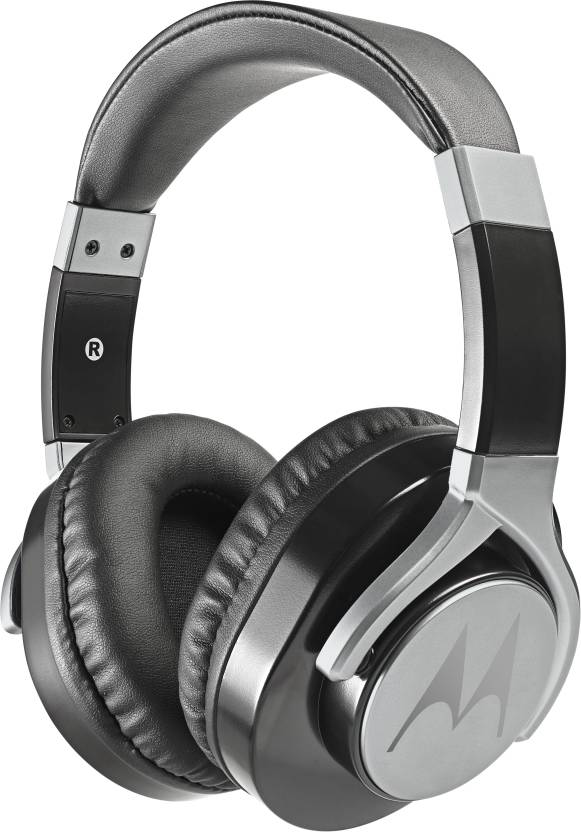 Motorola Pulse Max Wired Headset Image