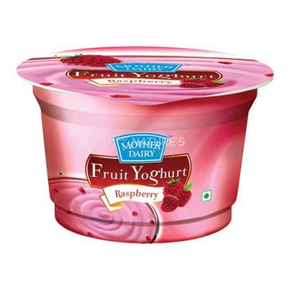 Mother Dairy Yoghurt Image