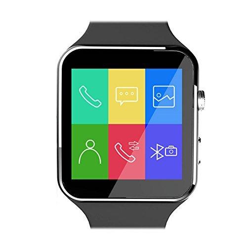Noise Edge Bluetooth Smart Watch Image