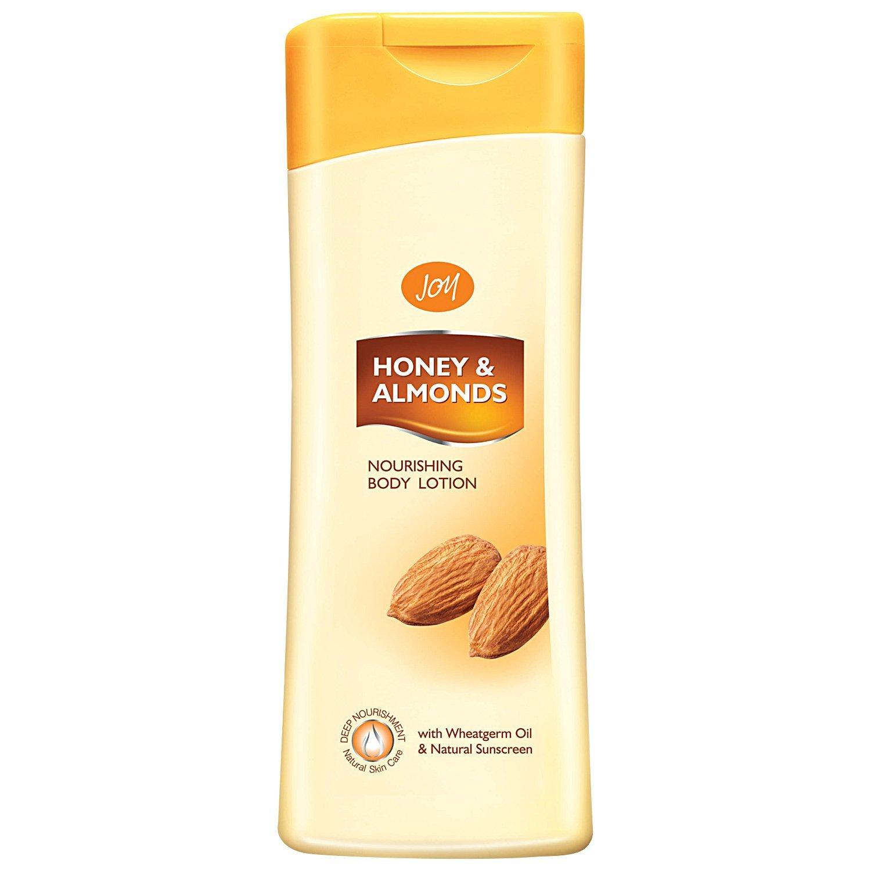 Joy Honey & Almonds Nourishing Body Lotion Image