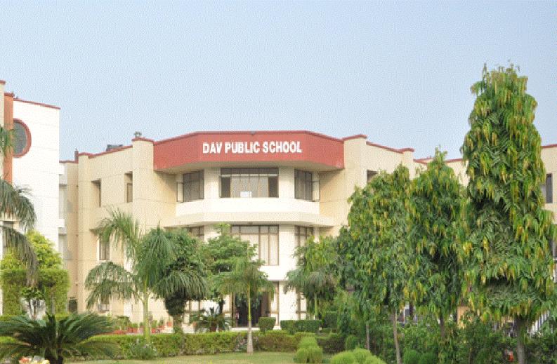 DAV Public School - Sector 14 - Faridabad Image