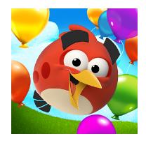 Angry Birds Blast Image