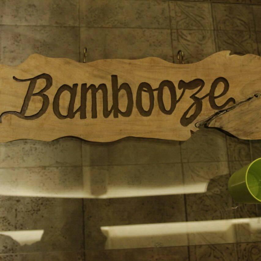 Bambooze - College Road - Nashik Image