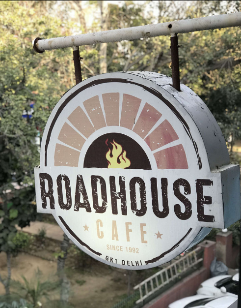 Roadhouse Cafe - Greater Kailash (GK) 1 - Delhi NCR Image