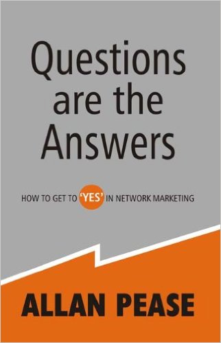 Questions are the answers book review