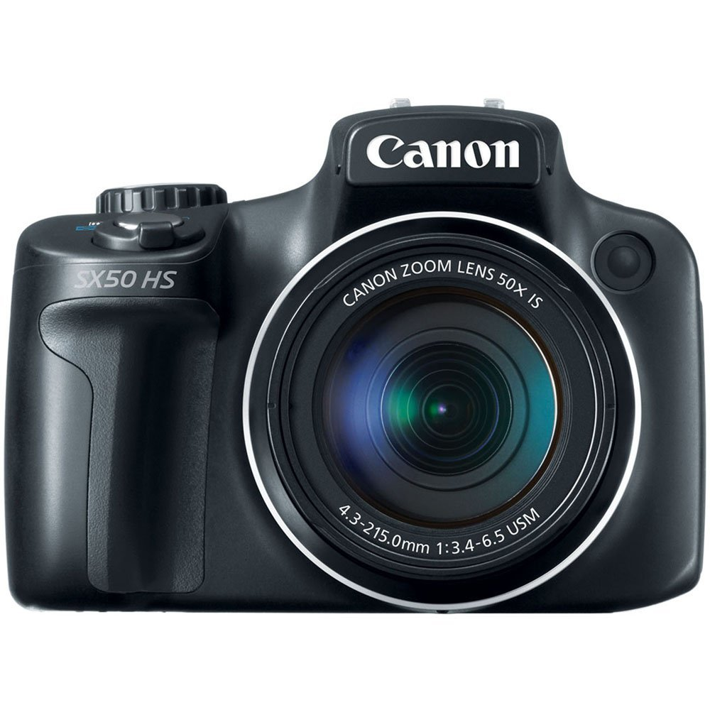 Canon PowerShot SX50 HS Digital Camera Image