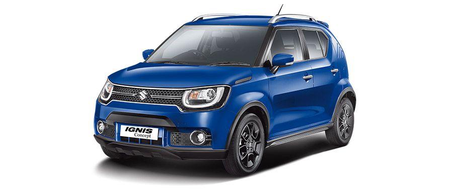 Maruti Suzuki Ignis Delta 1 2 Mt Reviews Price Specifications
