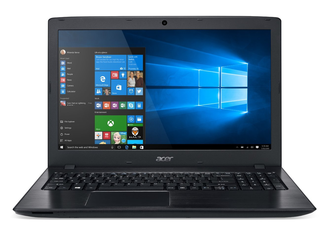 ACER ASPIRE E5-575 LAPTOP Reviews, Specification, Battery, Price