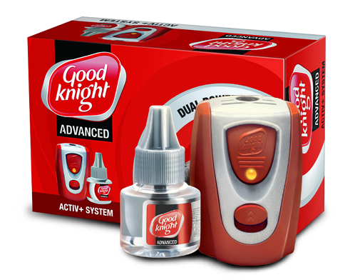 Good Knight Advanced Activ+ System Image