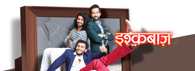 ISHQBAAAZ - Reviews, Tv Serials, Tv episodes, Tv shows, Story