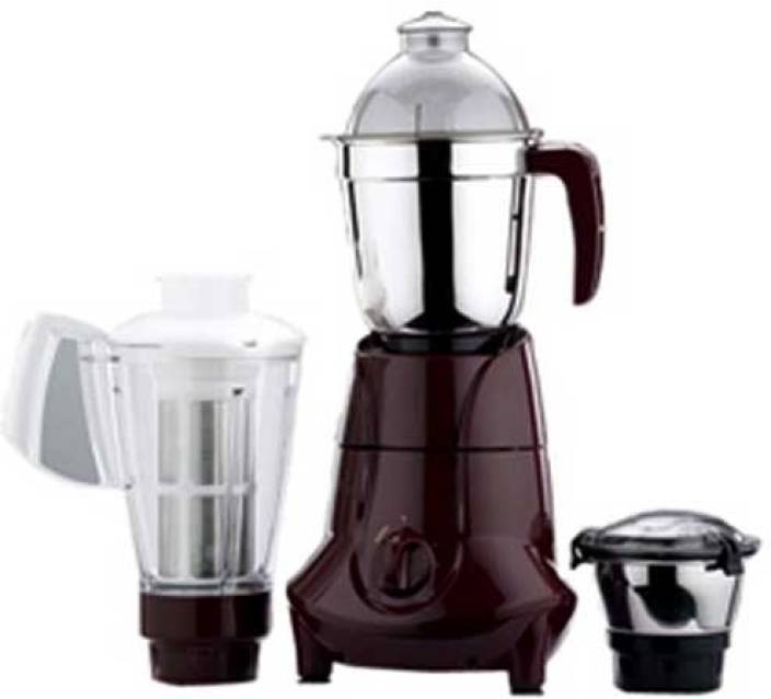 Butterfly Grand-Red 220 W Mixer Grinder Image