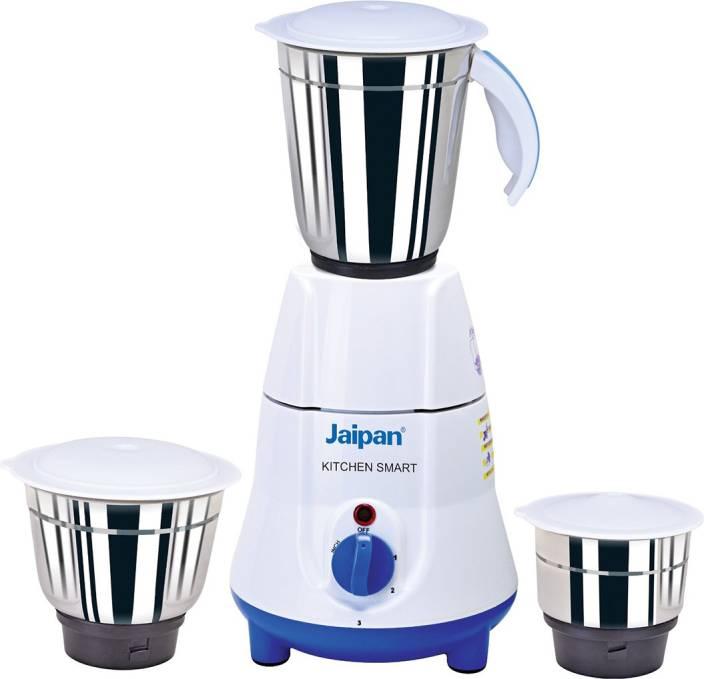 Jaipan JKS-1101 500 W Mixer Grinder Image