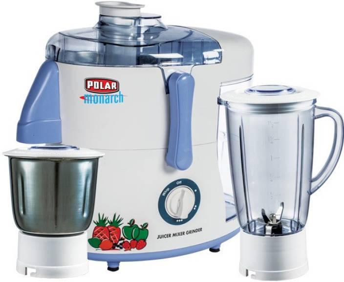 Polar Grinder JMG2500 500 W Juicer Mixer Grinder Image