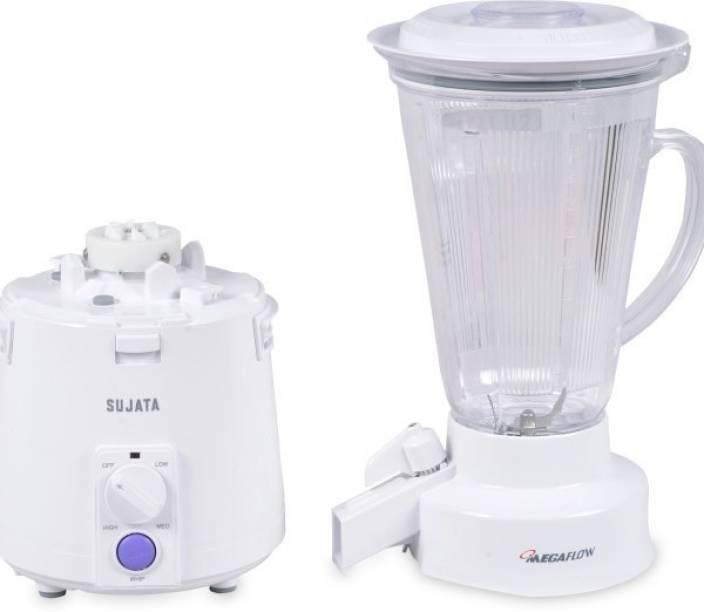 Sujata Megaix 900 W Mixer Grinder Image