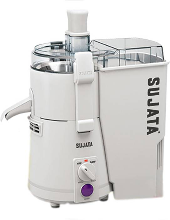 Sujata Powermatic 900 W Juicer Image