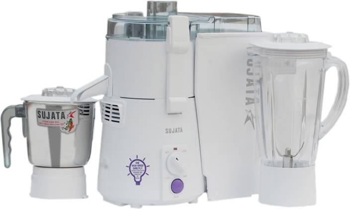Sujata Powermatic Plus 900 W Juicer Mixer Grinder Image