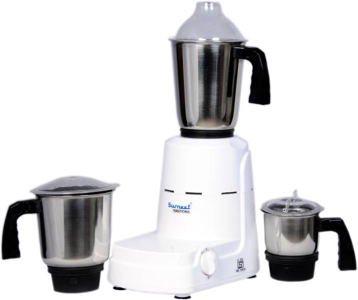 Sumeet Domestic LNX 550 W Mixer Grinder Image