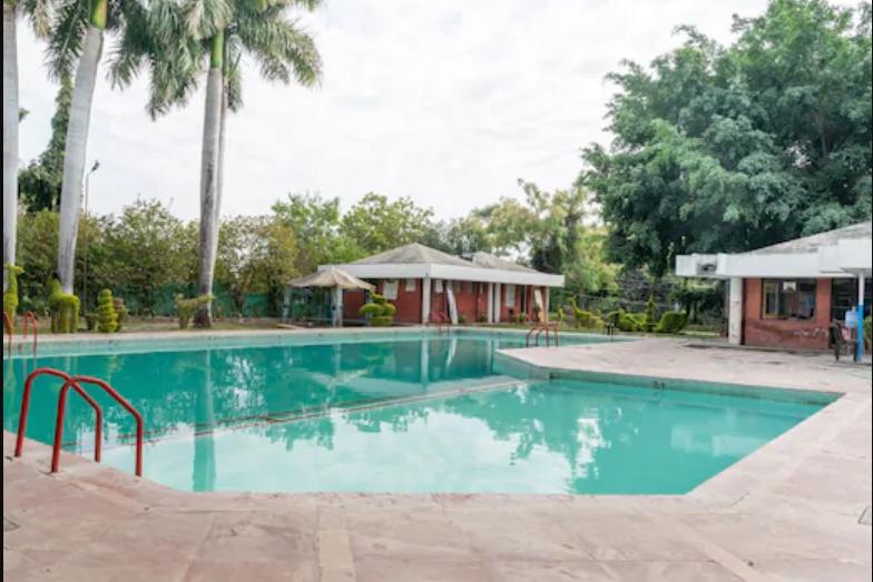 Somanipuram Resort - Indore Image
