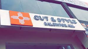 Cut & Style - Sector 55 - Gurgaon Image