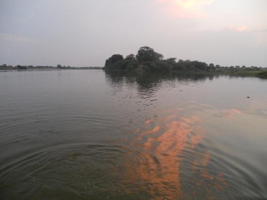 Gangapur City Image