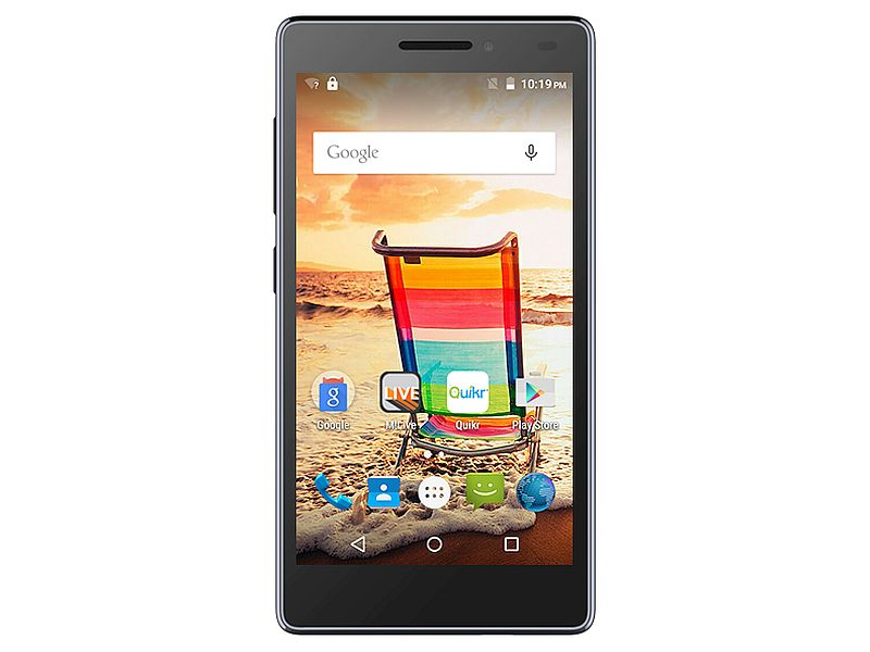 MICROMAX BOLT Q332 Photos, Images and Wallpapers - MouthShut com