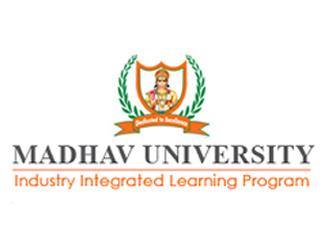 Madhav University Image