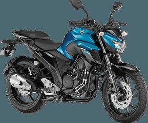 Yamaha FZ25 Image
