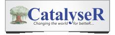 CatalyseR - Bhopal Image
