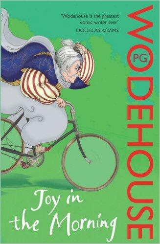 Joy In The Morning - P.G. Wodehouse Image