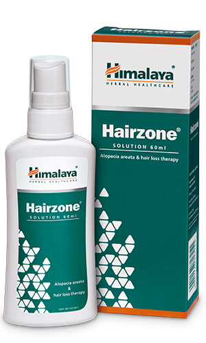 Himalaya Herbals Hairzone Solution Image