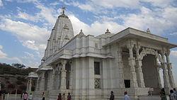 Birla Mandir - Jaipur Image