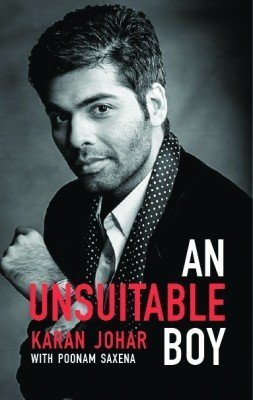 An Unsuitable Boy - Karan Johar Image
