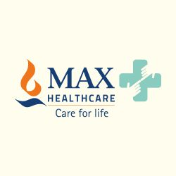Max Healthcare Hospital Image