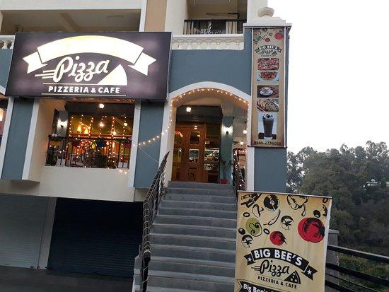 Big Bee's Pizza - Malsi - Dehradun Image