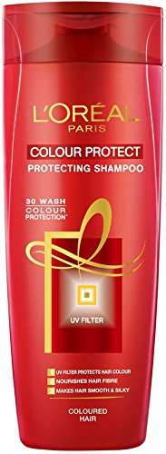 L'Oreal Paris Colour Protect Protecting Shampoo Image