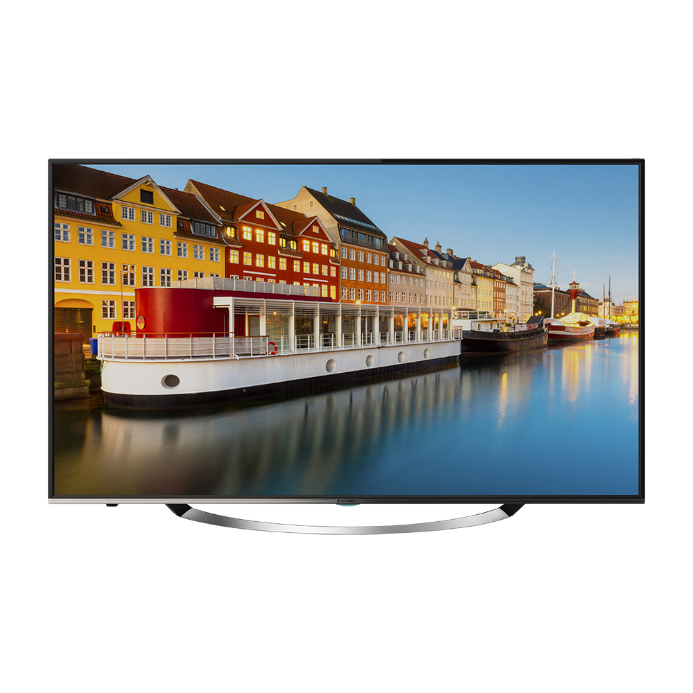 RECONNECT RELEE5502 ULTRA HD 4K SMART LED TV - Reviews | Price