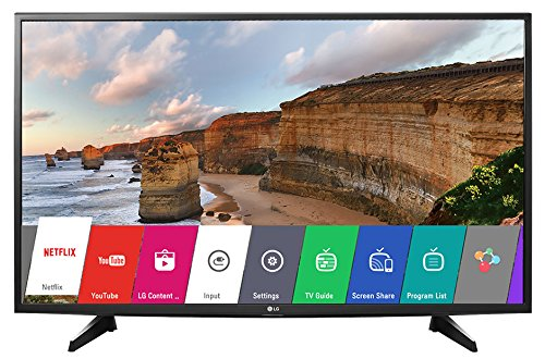 LG 43LH576T Full HD Smart LED TV Image