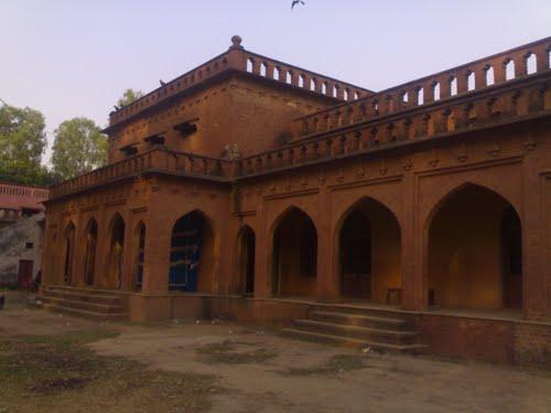 Budaun City Image