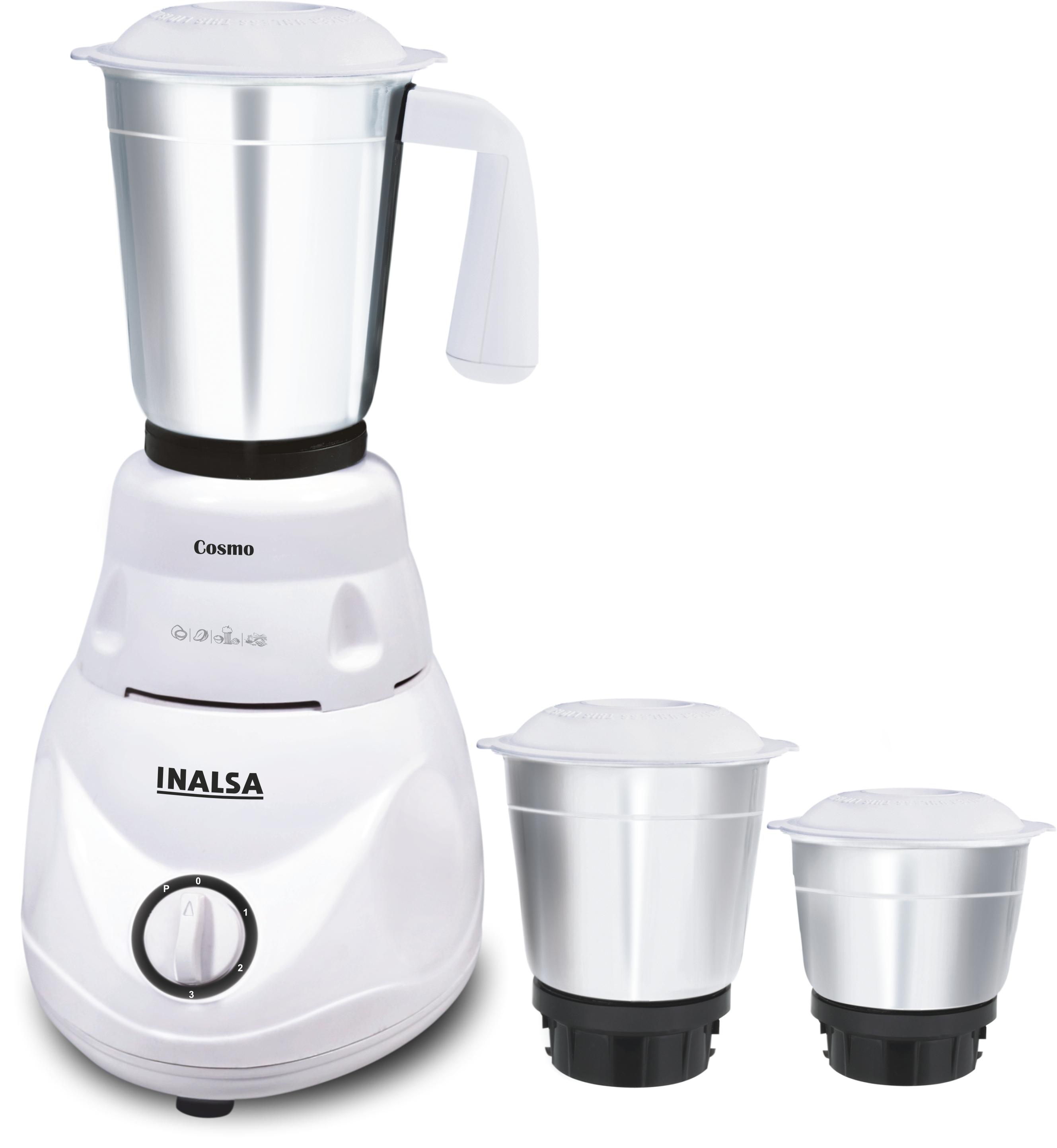 Inalsa Cosmo Mixer Grinder IFB Image