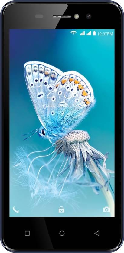 Intex Aqua Amaze+ Image