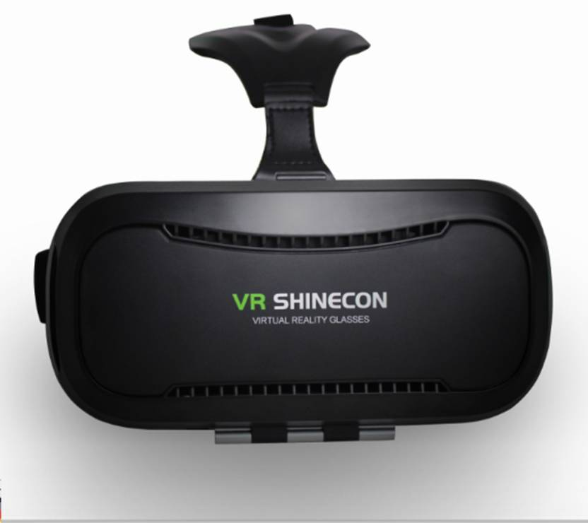 BlackBox Unlimited VR Shinecon 2.0 G-02 Image