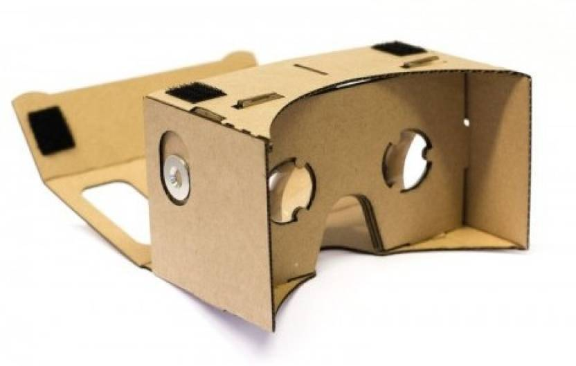 DOMO Nhance Vrc47 Magnet Switch Virtual Reality 3D And Headset Image