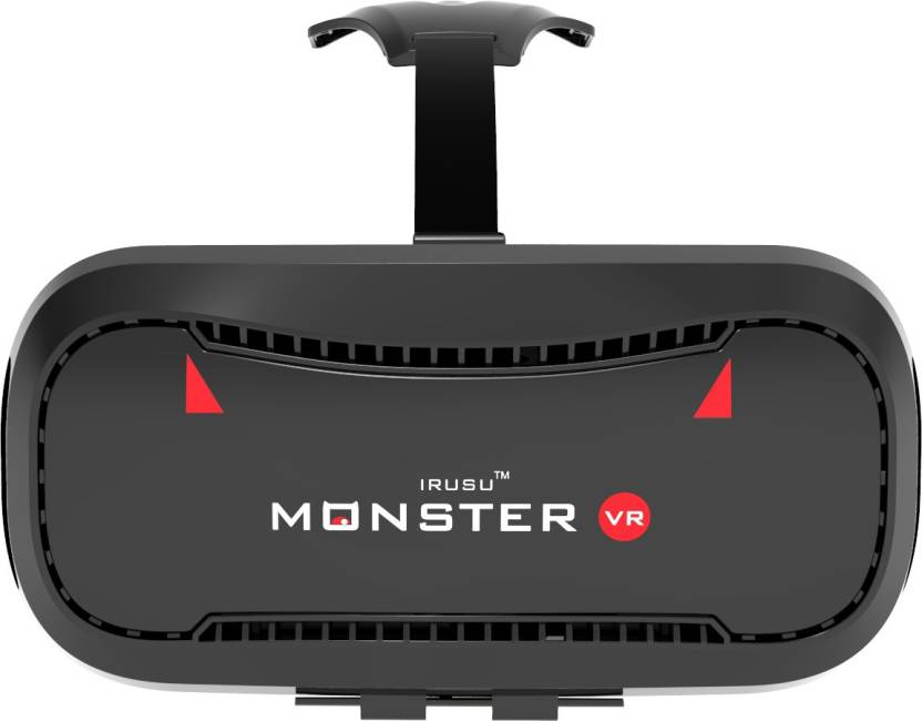 Irusu MONSTERVR VR Headset Image