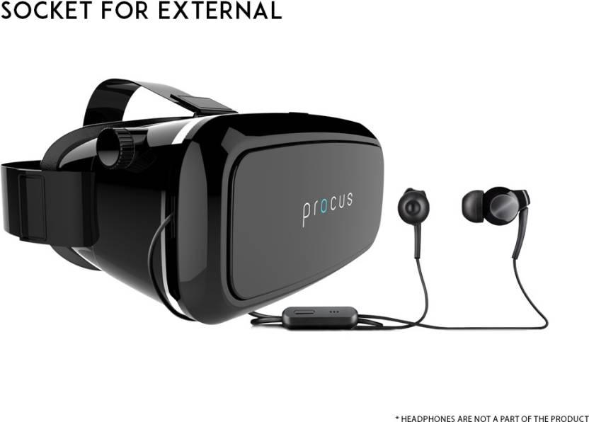 Procus VR PRO1 Image