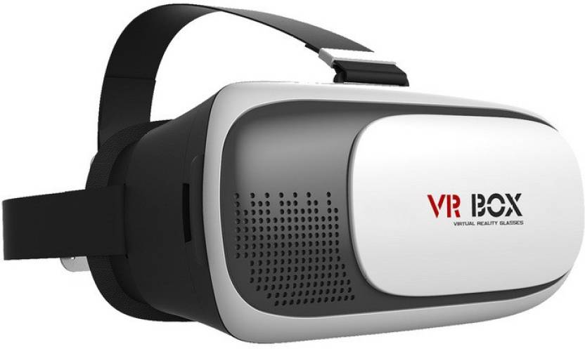 VR BOX Virtual Reality 3D Glasses Image