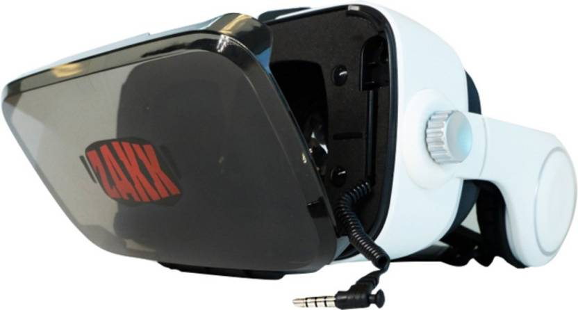 Zakk Orbit VR Headset Image