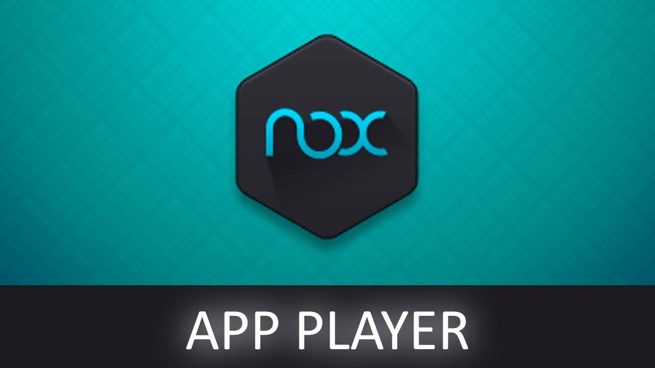 Nox App Player Image