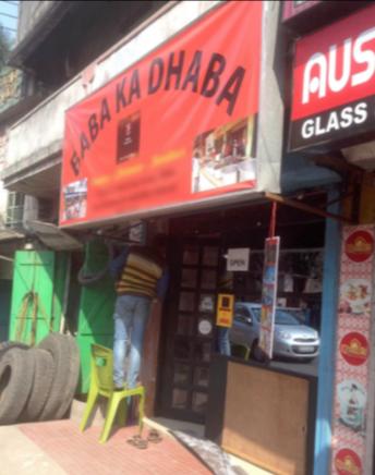 Baba Ka Dhaba - Garia - Kolkata Image